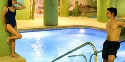 Circuito de spa en Granada