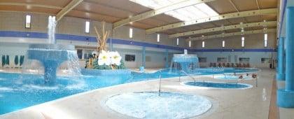 Circuitos de spa Tenerife