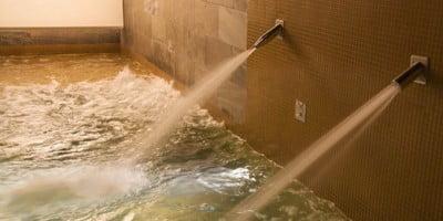 Circuitos de spa en Granada