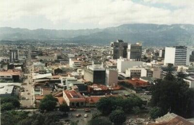 Ciudad San José