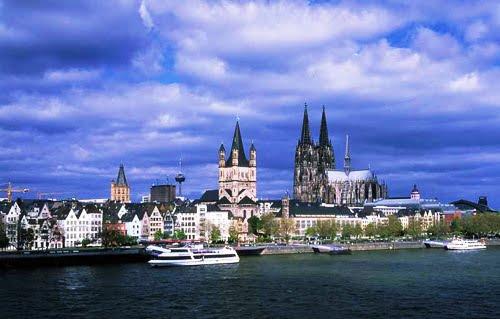 Ciudad de Colonia