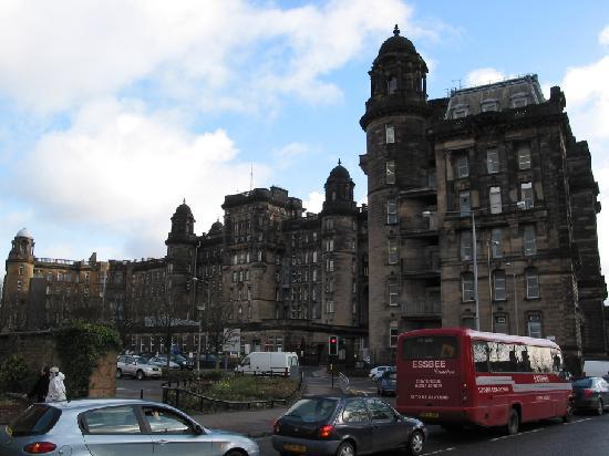 Ciudad de Glasgow