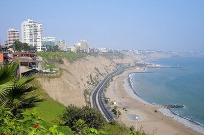 Clima de Lima