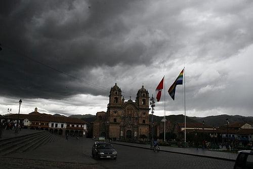 Clima del Cuzco
