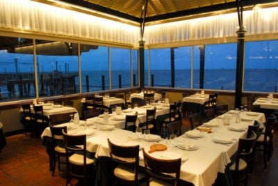 Comer en Argentina - Restaurantes Avenida Costanera