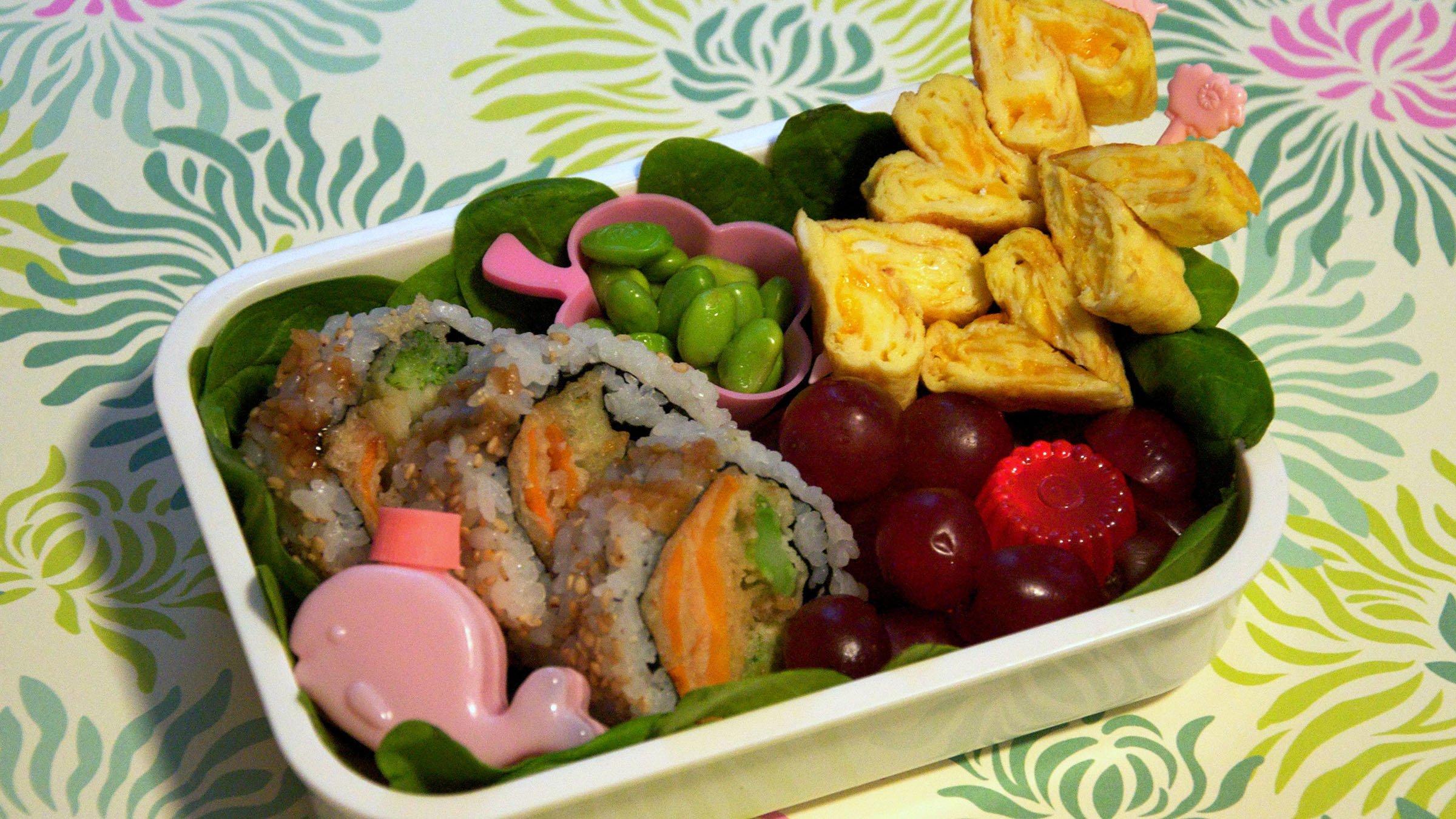 Primeros pasos en la comida japonesa sushi for Como cocinar arroz en microondas