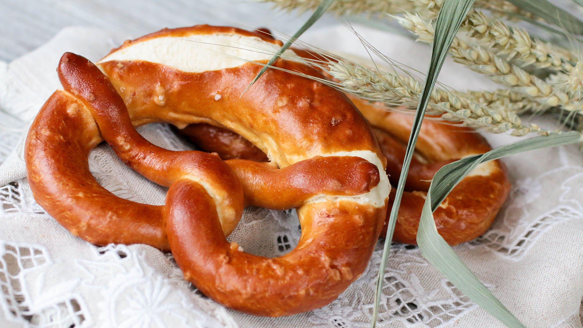 Alemania entre bastidores: Gastronomía alemana