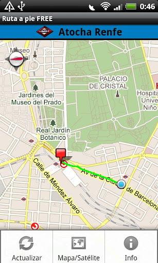 Cómo movernos por Madrid