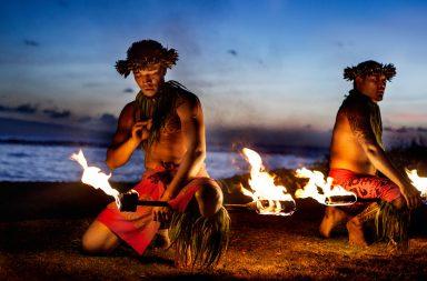 Comunidades indígenas y sus costumbres