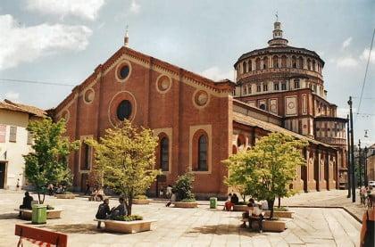 Conocer Milán gratis