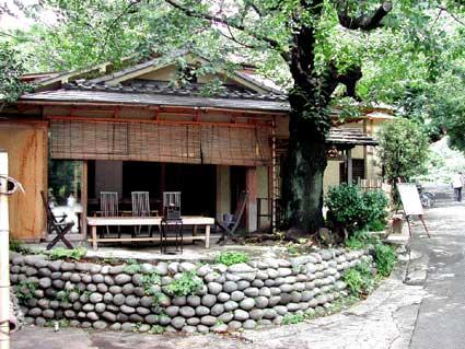 Conocer el Parque Ueno