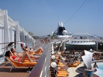 Consejos para viajar en cruceros