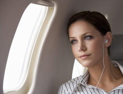 Consejos para vuelos largos
