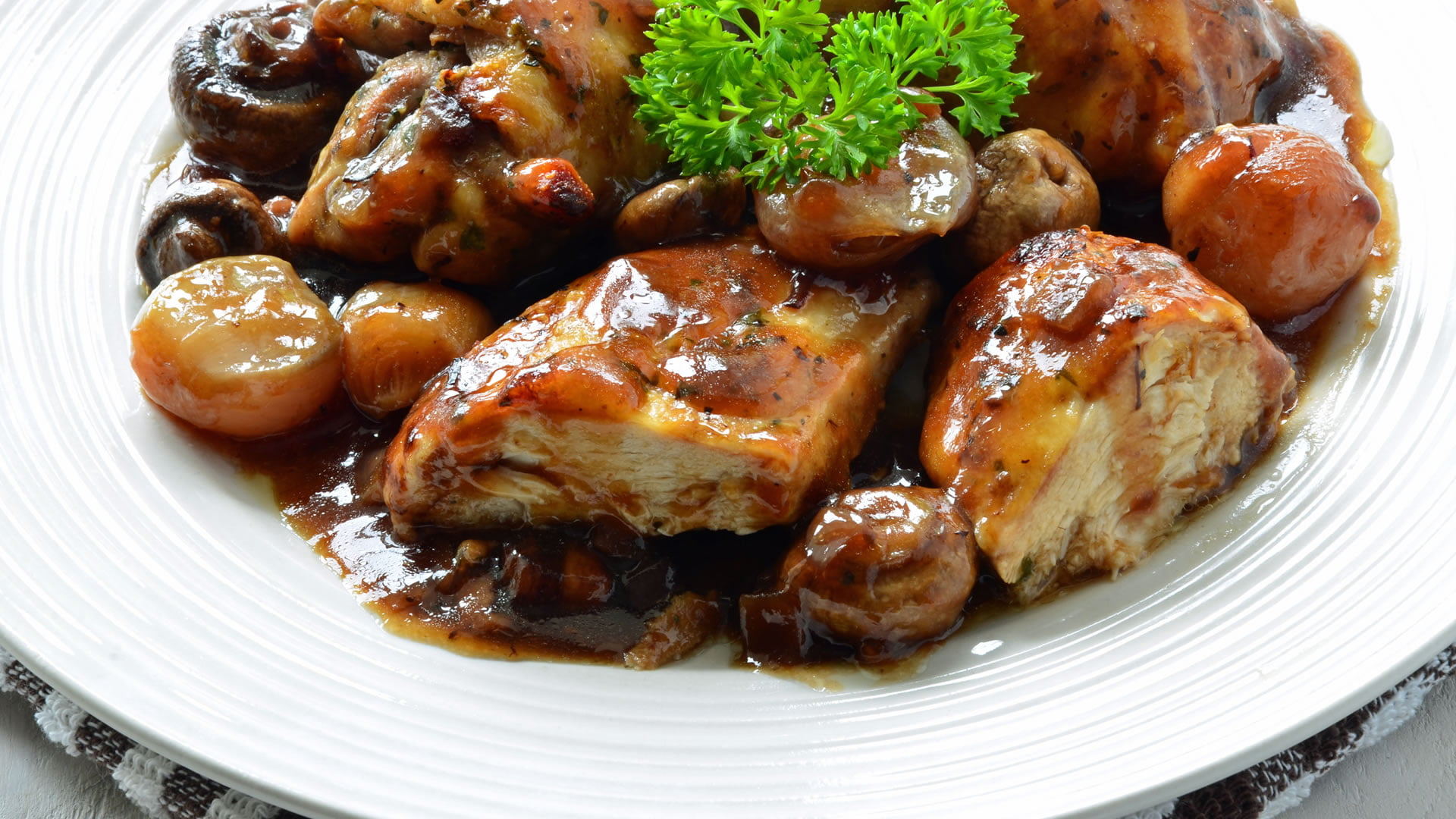 Coq au vin for Paris francia comida tipica