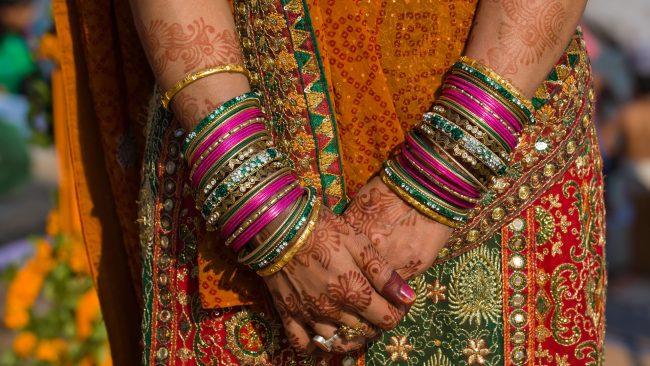 Costumbres indias