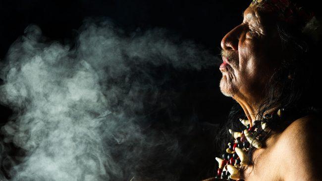 Creencias de los aborígenes de Ecuador
