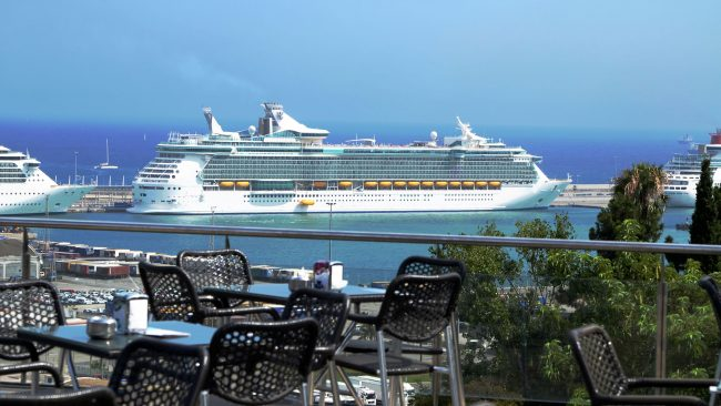 LGBT cruises from Spain