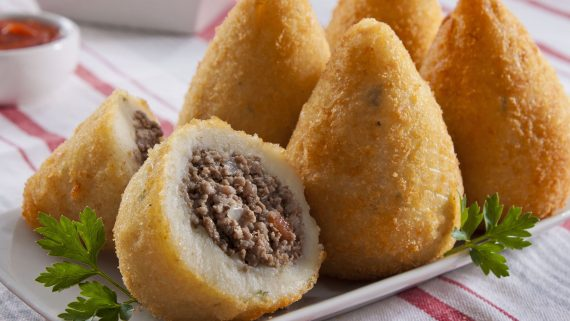 ¿Cuáles son los principales platos de Brasil?