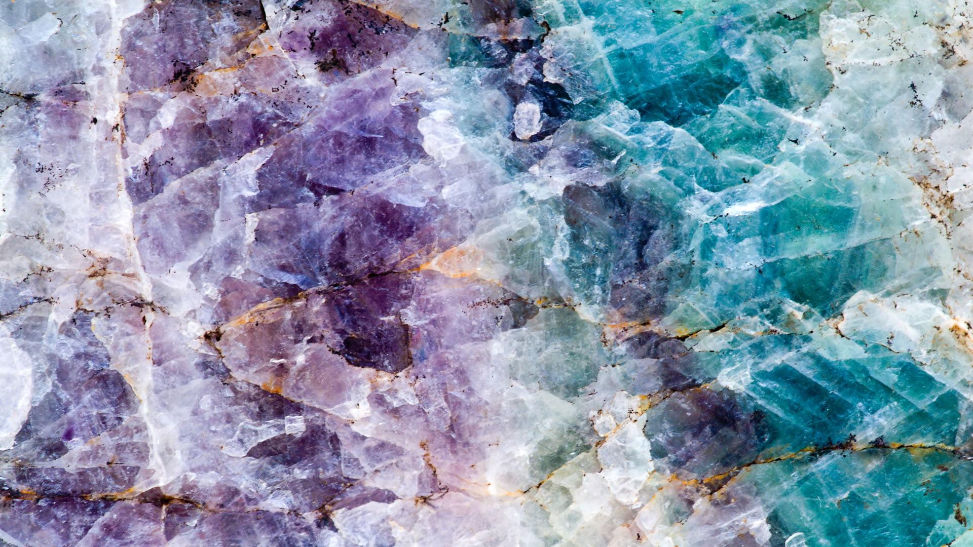 El cuarzo: el mineral más común de la corteza terrestre