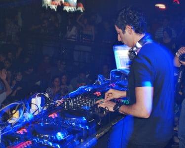 DJ de La Huaca