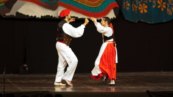 Danses basques