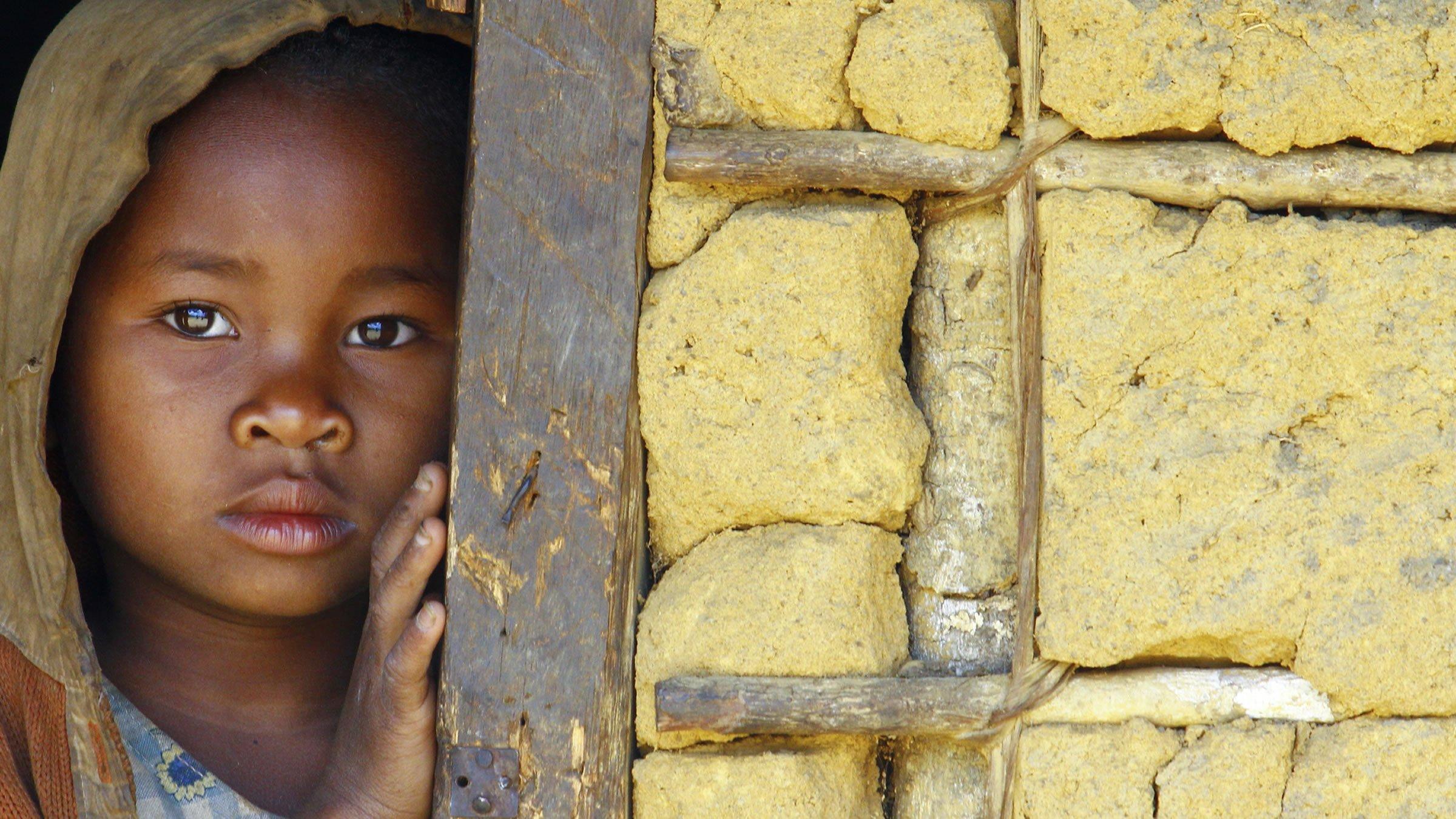 Datos del hambre en África