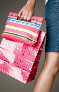 De compras por Valencia realizadas