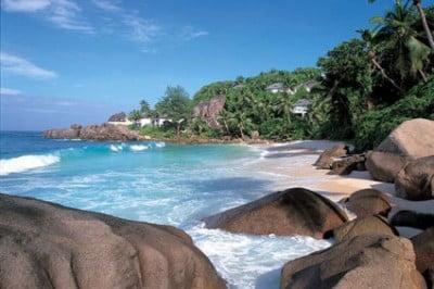 De viaje a Islas Seychelles