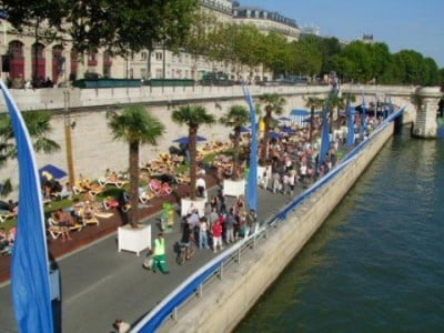 Del Louvre al Pont de Sully