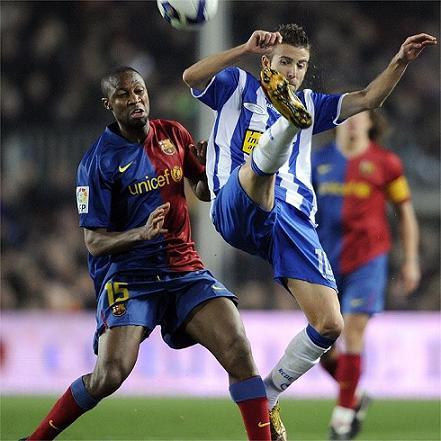 Derby de Barcelona