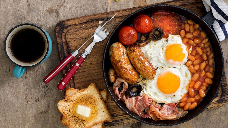 Image result for ¿Cuál es el plato típico para desayunar en España?