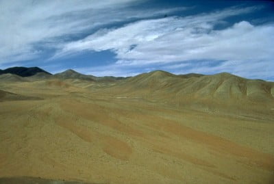 Desierto de Chile