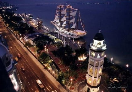 Destinos en Guayaquil