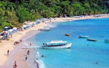 Destinos en República Dominicana