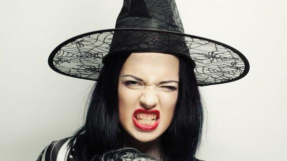 Disfraz de Halloween de adultos