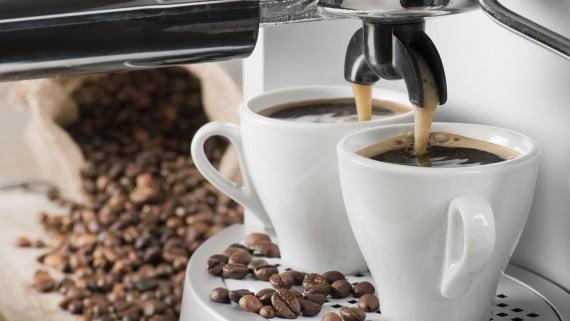 Distintas formas de preparar café en Italia