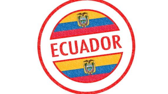Documentación para visitar Ecuador