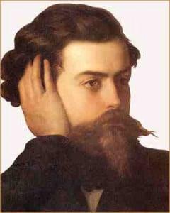 Domenico Goffredo Mameli