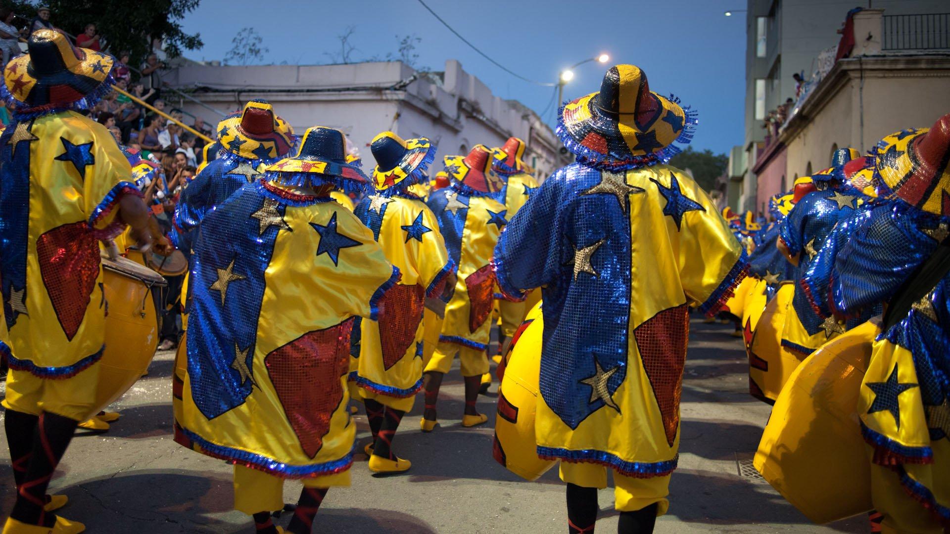 tradición en Uruguay