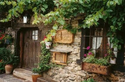 Casas rurales rom nticas - Requisitos para montar una casa rural ...