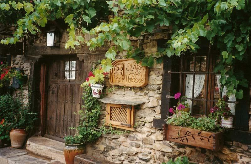 El nido de valverde - Casa rurales en madrid ...