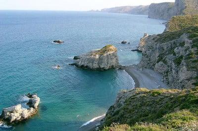 El Peloponeso