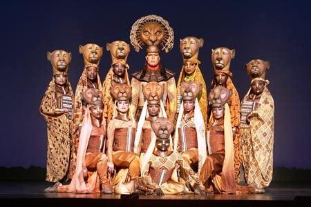 El rey le n el musical for Portales de chimentos del espectaculo