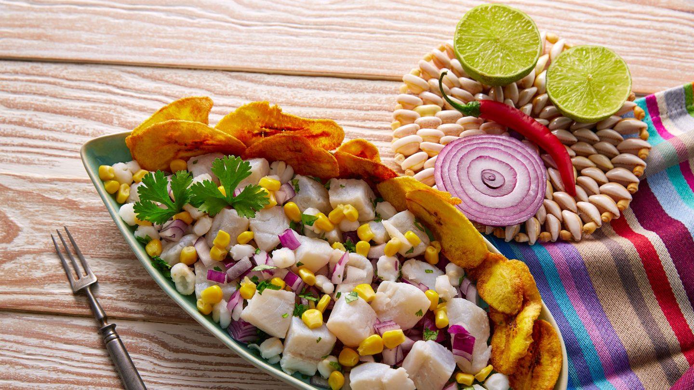 77 fuentes de informacin platos tpicos del ecuador for Comida tradicional definicion