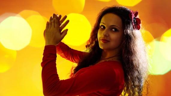 El flamenco y el pueblo gitano