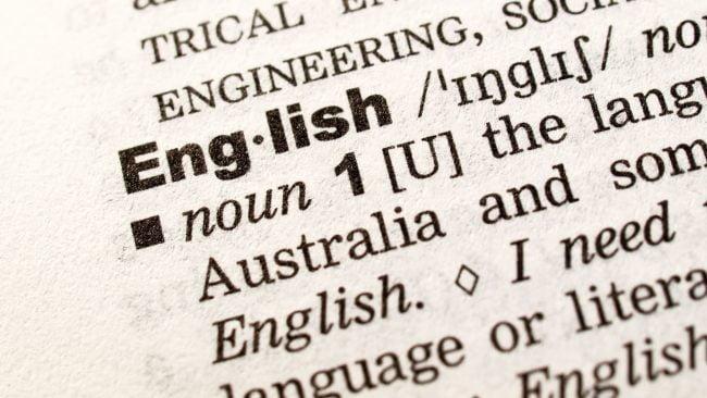 El inglés británico y sus acentos