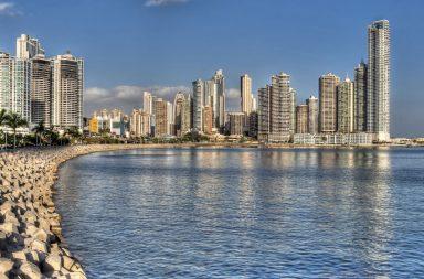 El sector turístico en Panamá