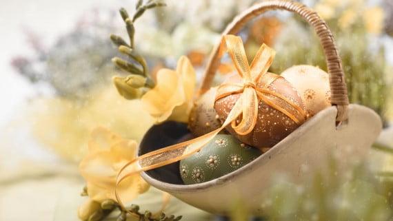 El significado del huevo en la Pascua italiana