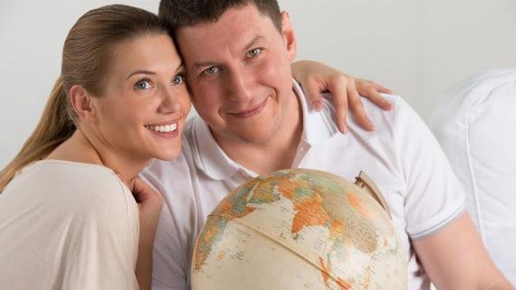 Reproductive or fertility tourism