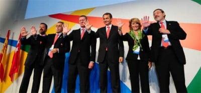 Eleccion de sede Juegos Olímpicos
